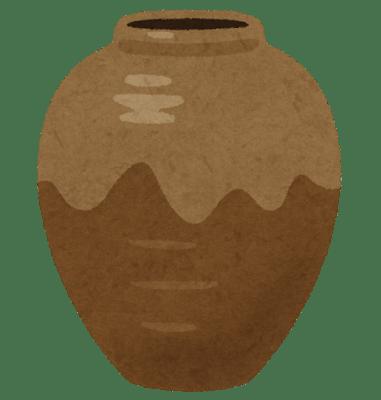 【ストレス解消】心がモヤモヤした時の対処法:感情を吐き出して壺に封印する